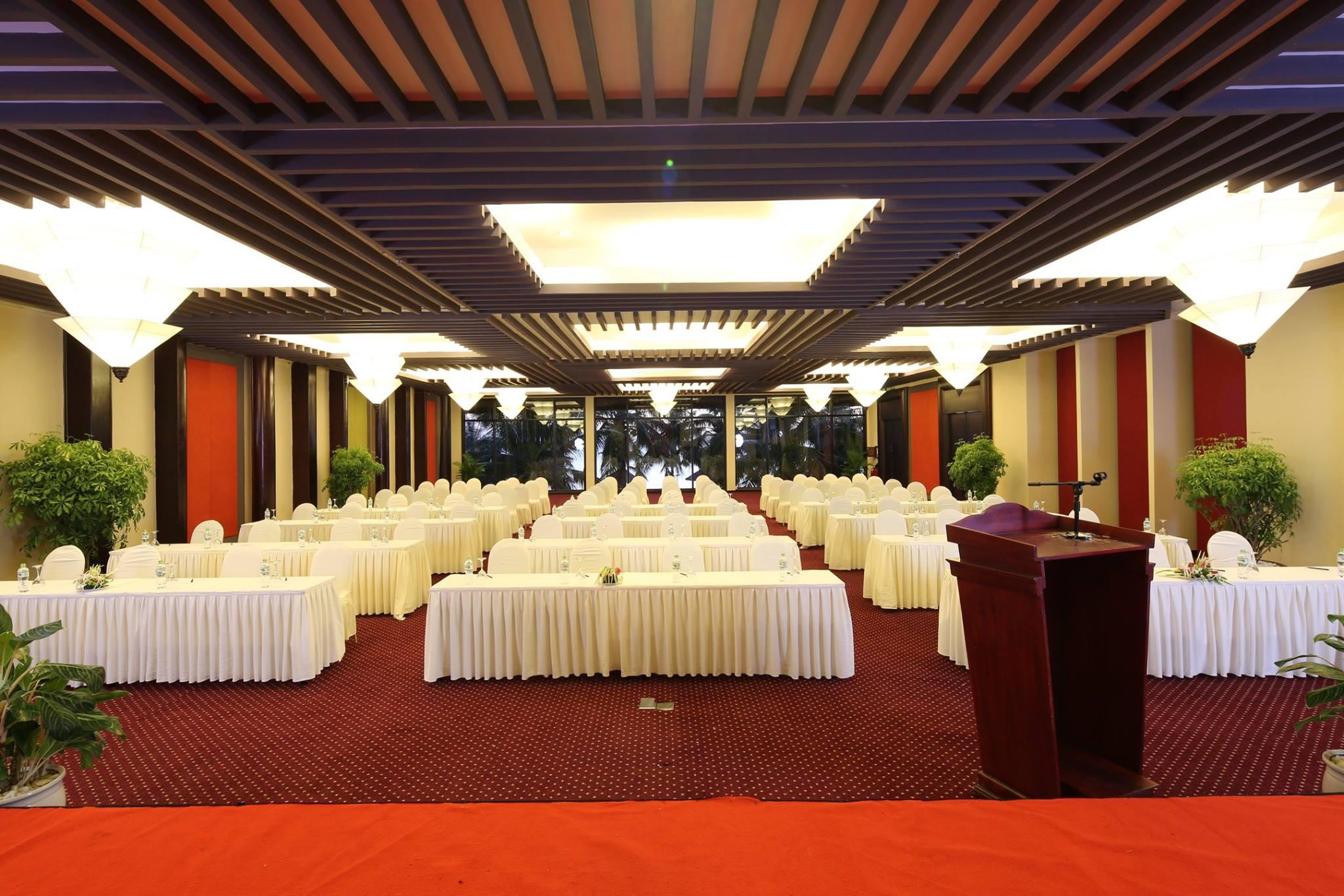 Golden Sand Resort & Spa Hoi An, Viet Nam