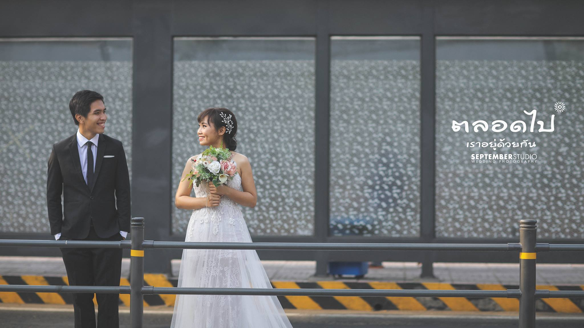Pre wedding Sài gòn September
