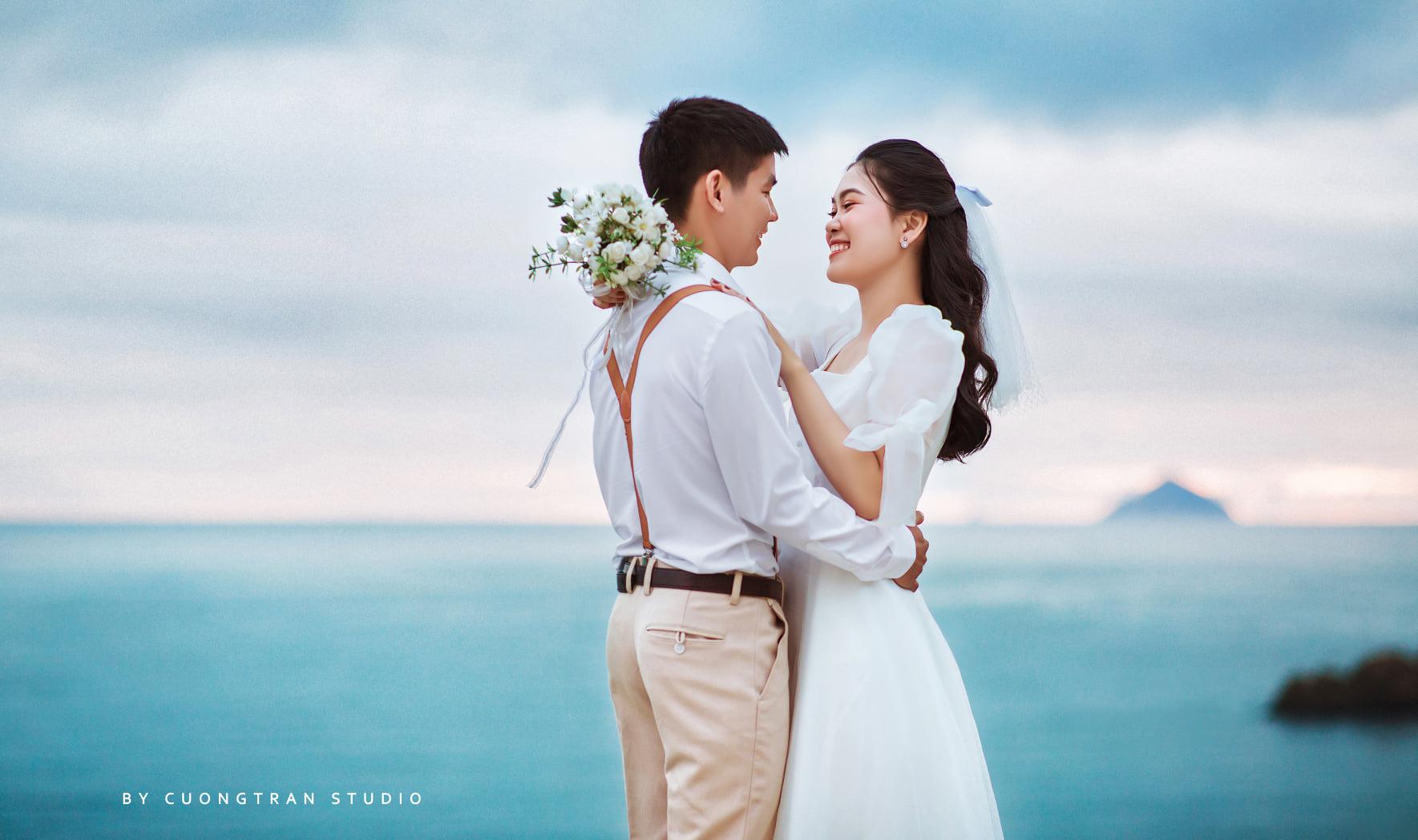 Dịch Vụ Chụp Ảnh Cưới Tại Nha Trang