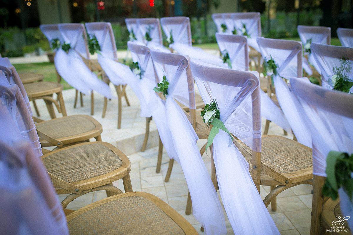 tiệc cưới ở khách sạn imperial vũng tàu 5