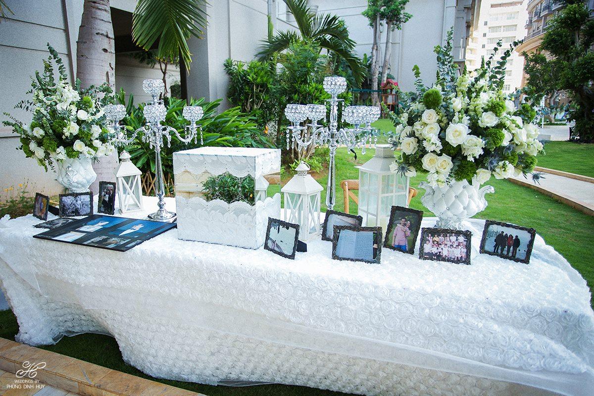 tiệc cưới ở khách sạn imperial vũng tàu 8