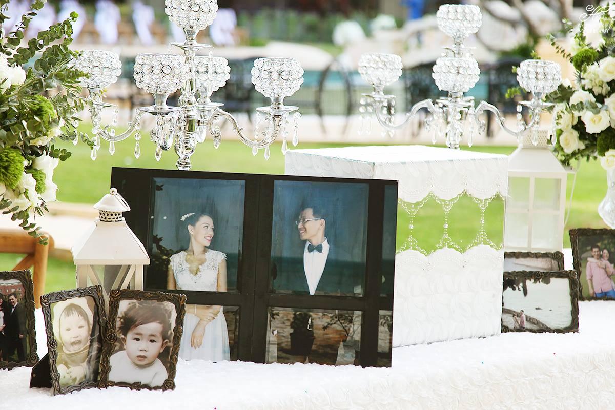 tiệc cưới ở khách sạn imperial vũng tàu 7