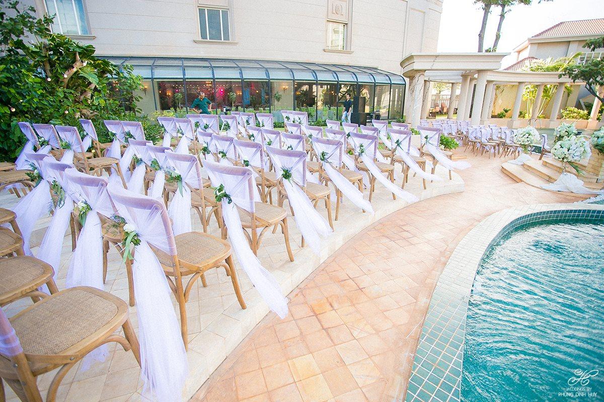tiệc cưới ở khách sạn imperial vũng tàu 10