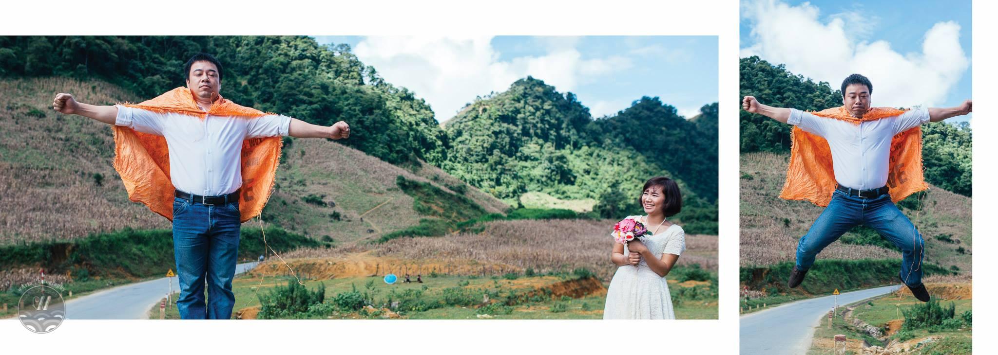 Pre-wedding Hưng & Ngọc