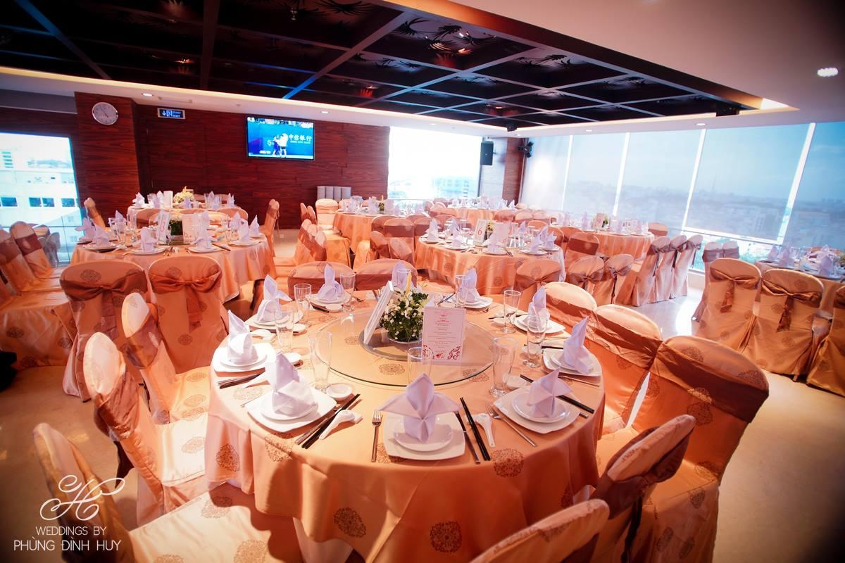 Tiệc Cưới  Ở Kim Đô - Weddings By Phùng Đình Huy 4