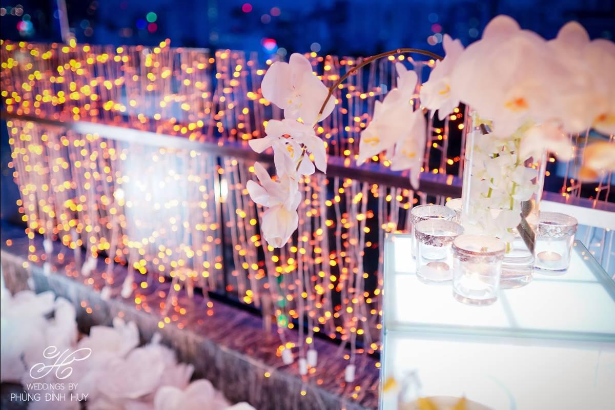 Tiệc Cưới  Ở Kim Đô - Weddings By Phùng Đình Huy 5