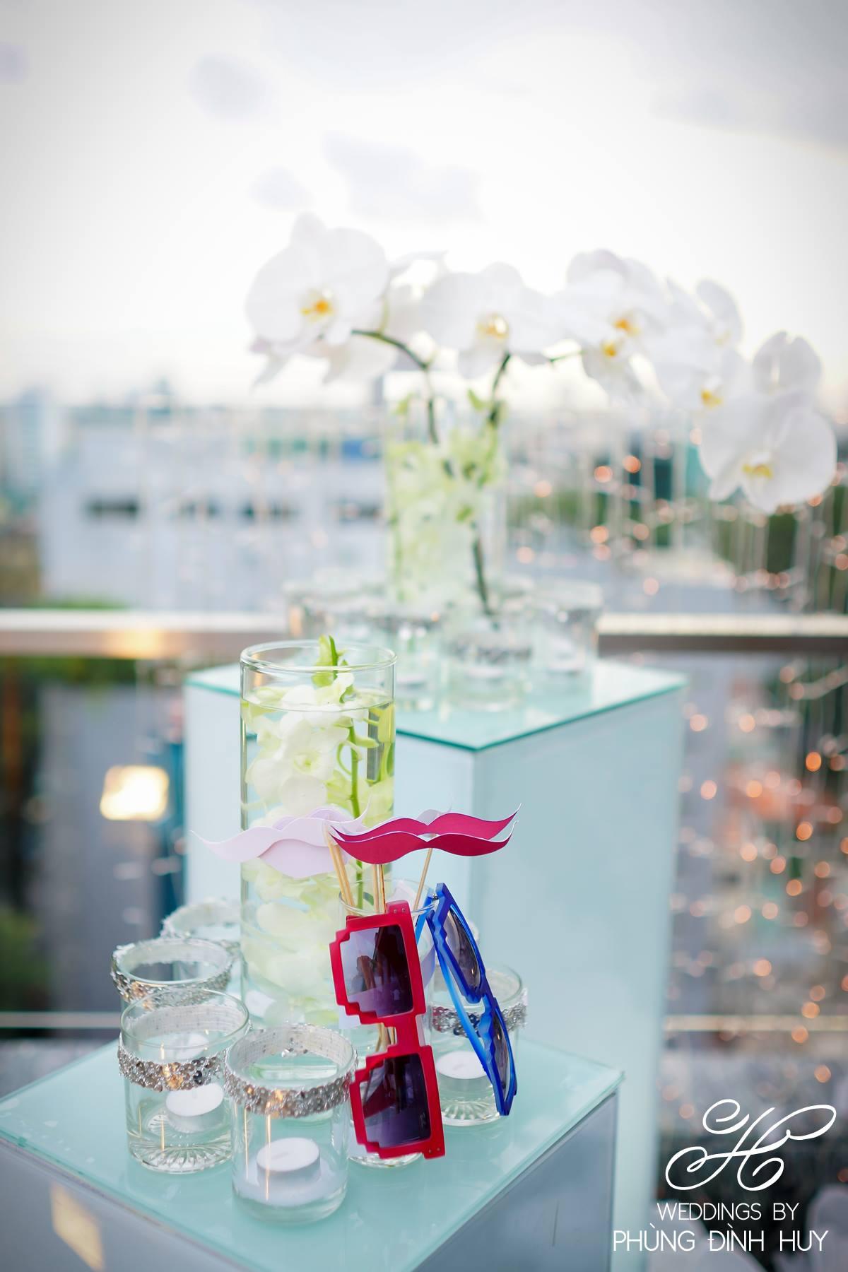 Tiệc Cưới  Ở Kim Đô - Weddings By Phùng Đình Huy 10