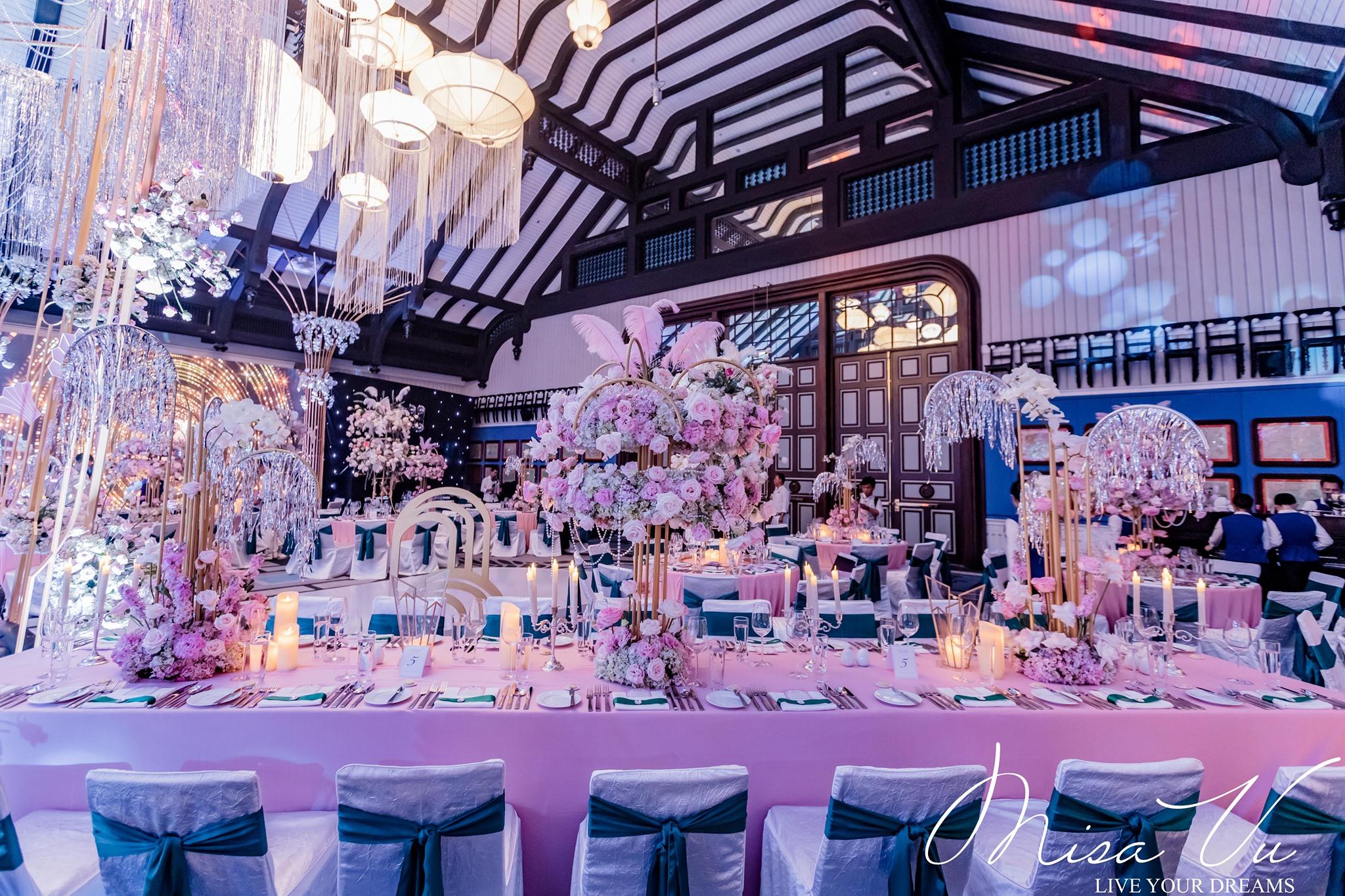 Misa Vu Wedding Planner Handmade Artist