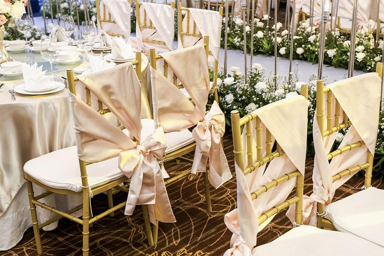nhà hàng tiệc cưới Merperle Crystal quận 7