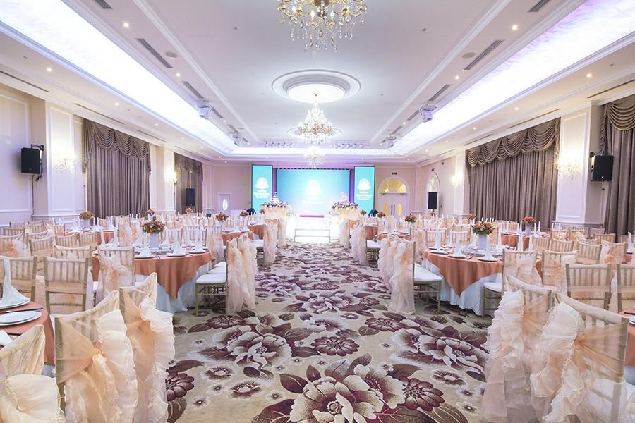 nhà hàng tiệc cưới quận 7 tp.HCM
