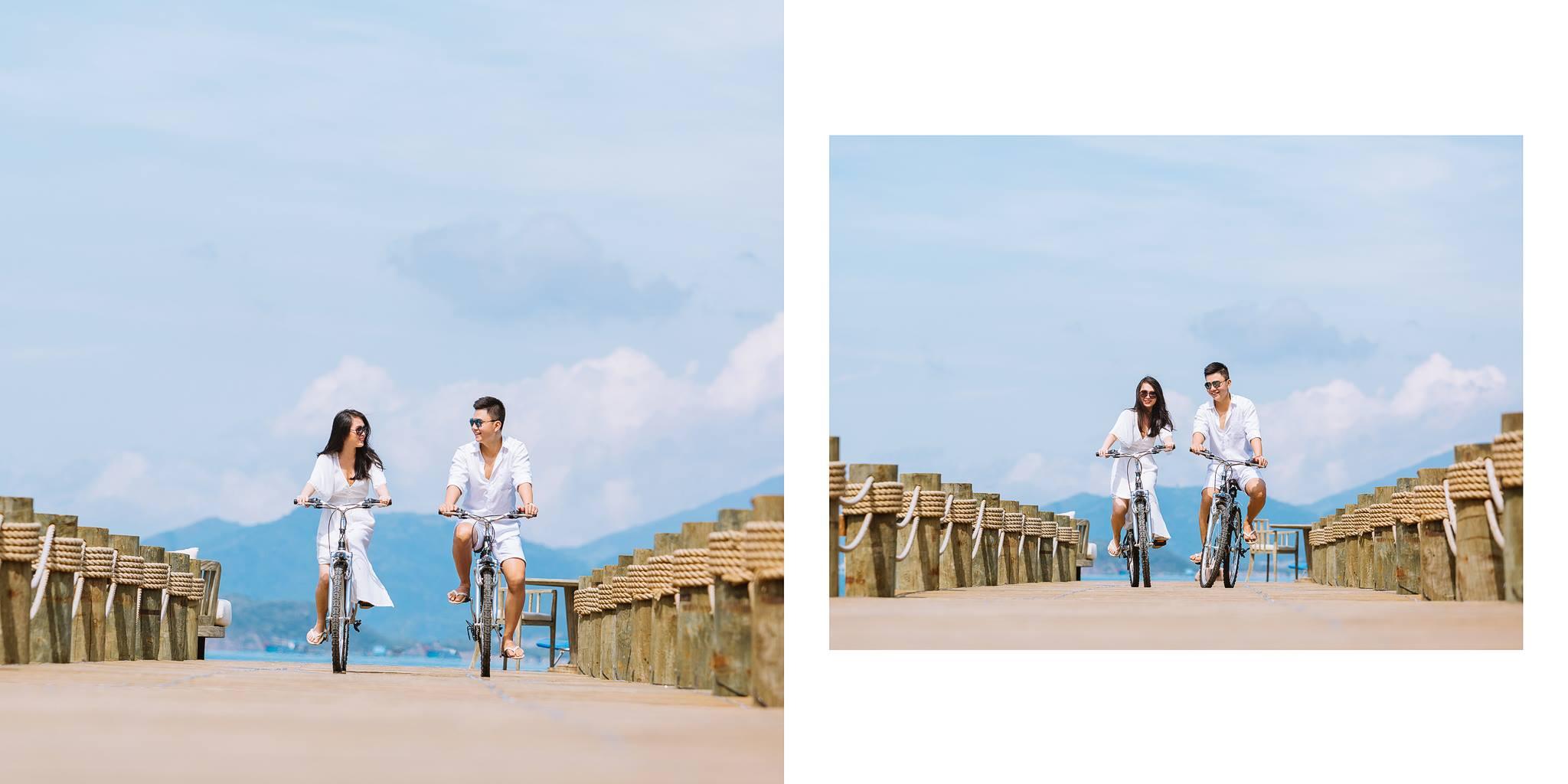 Đăng Khoa & Thúy Nga - An Lâm Resort