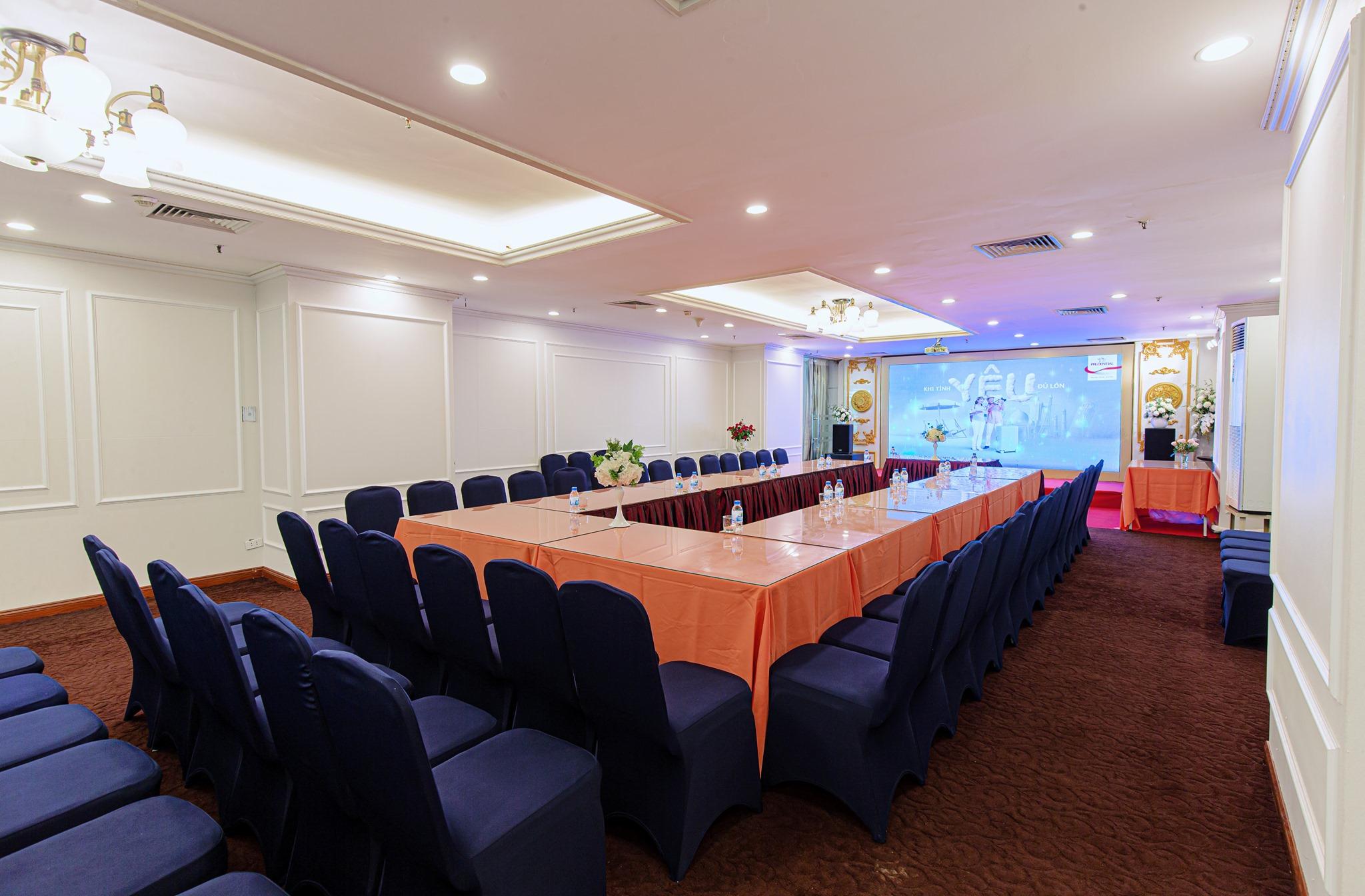 Trung tâm hội nghị Artex