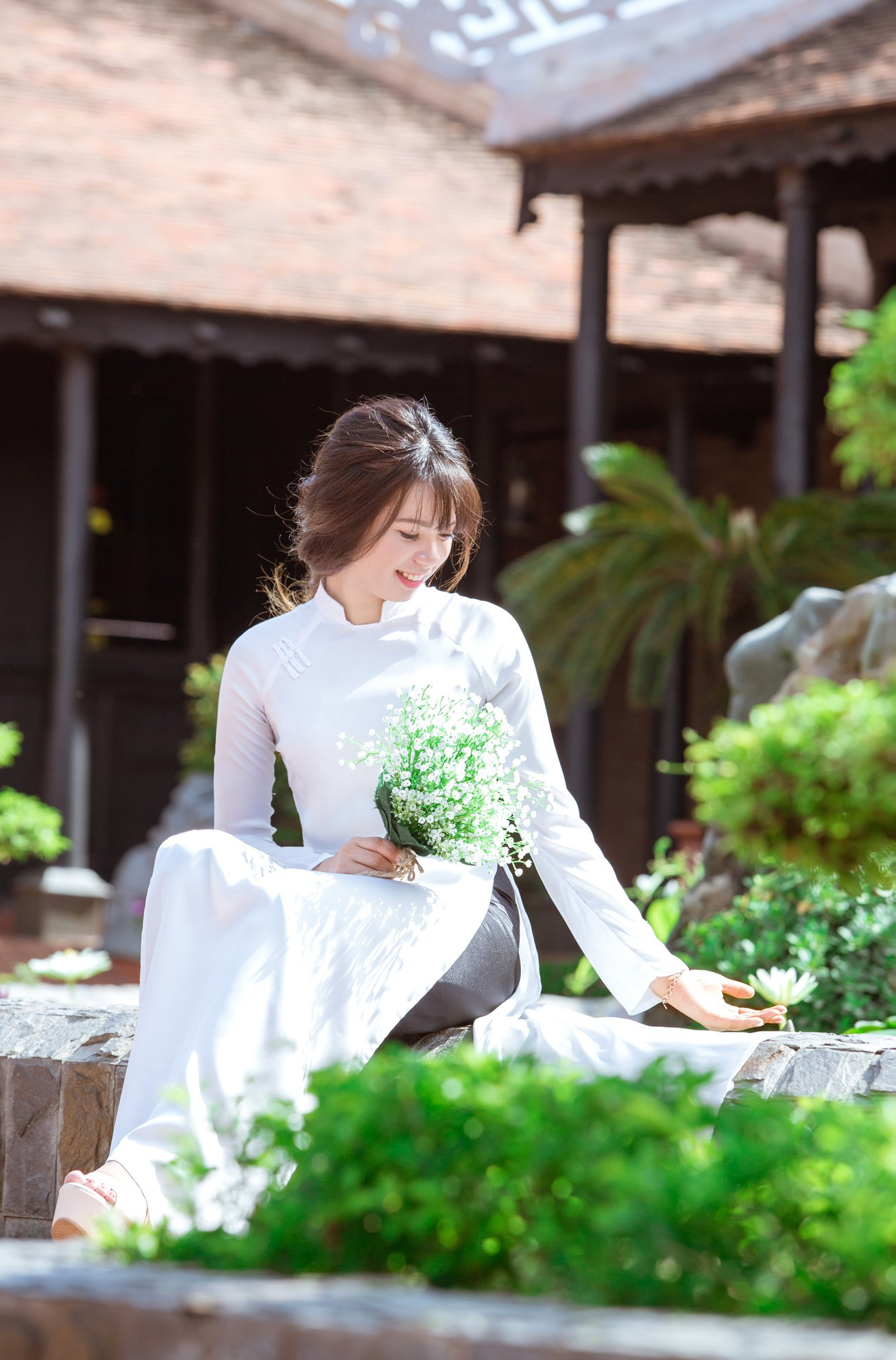 Chụp ảnh ngoại cảnh Nha Trang
