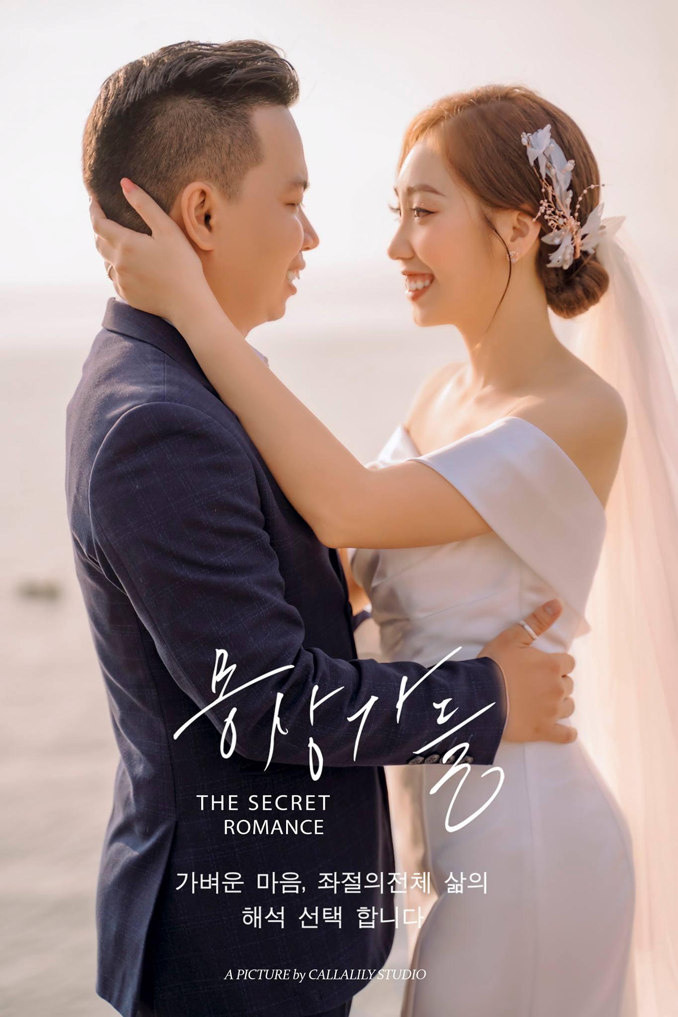 THE SECRET ROMANCE   SƠN & NHƯ