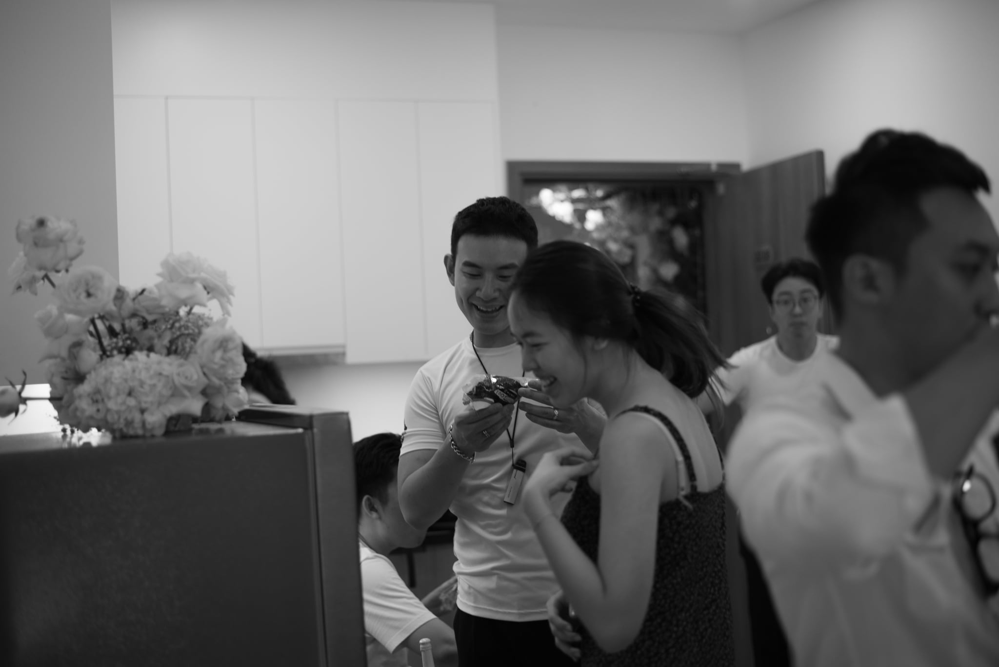 TRUONG & NHI - TRADITIONAL CEREMONY IN HCM