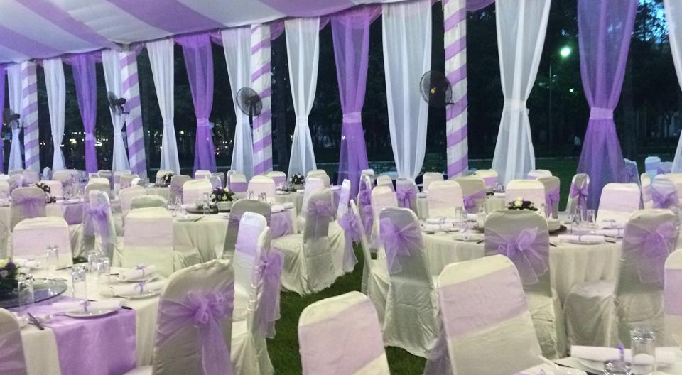 nhà hàng tiệc cưới dinh thống nhất tphcm