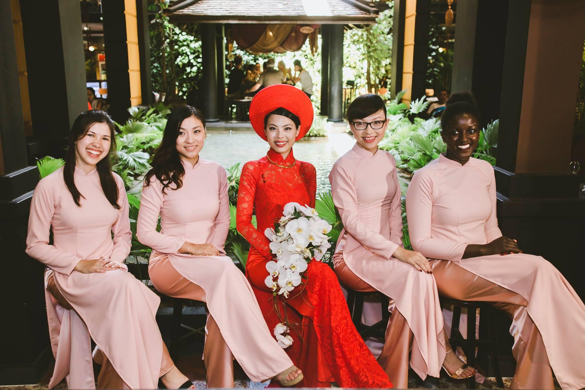 [Phóng sự cưới] Thy Nguyen - Dion Mrocky