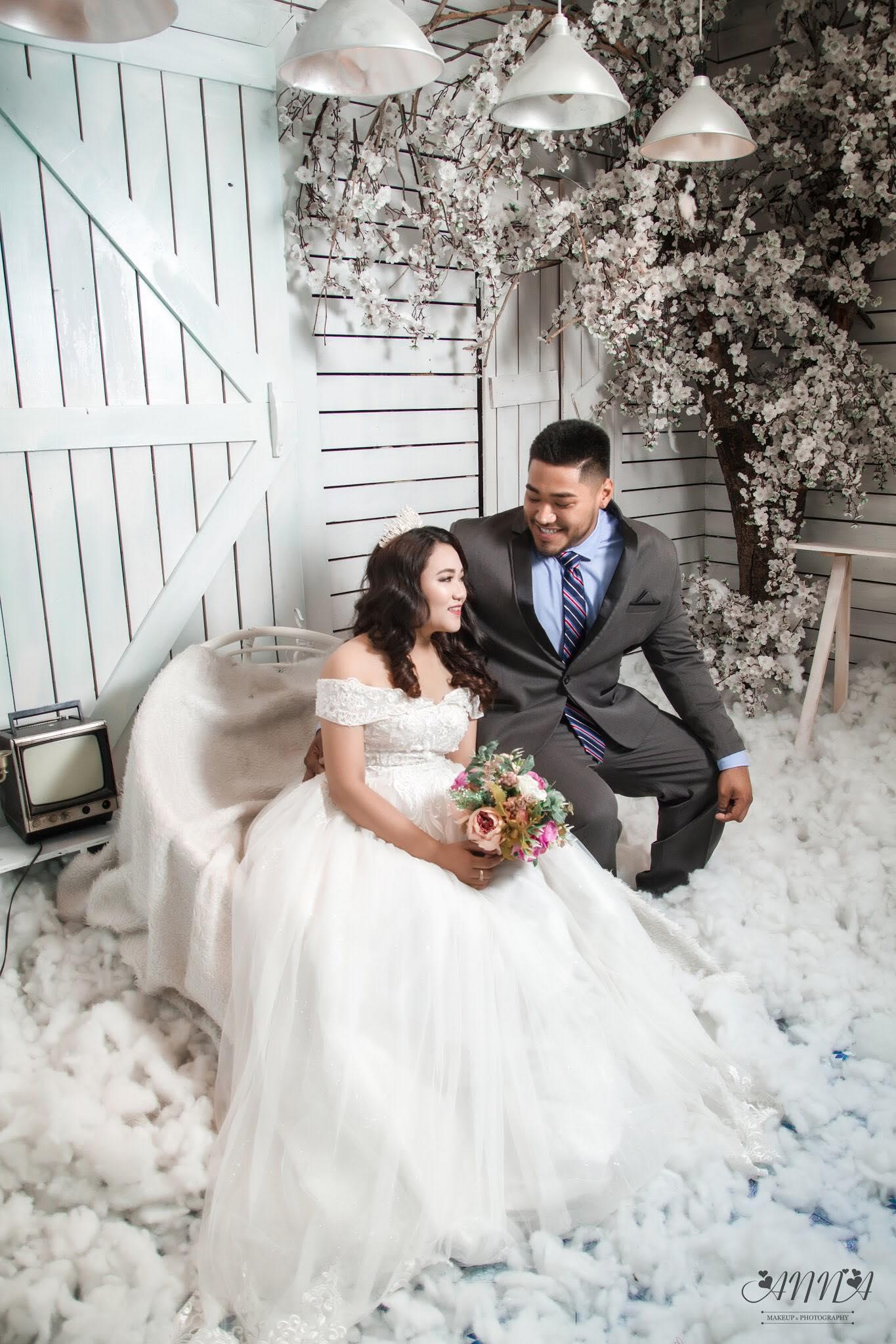 [PRE-WEDDING] MAI QUỲNH - ADRIAN ZAPATA