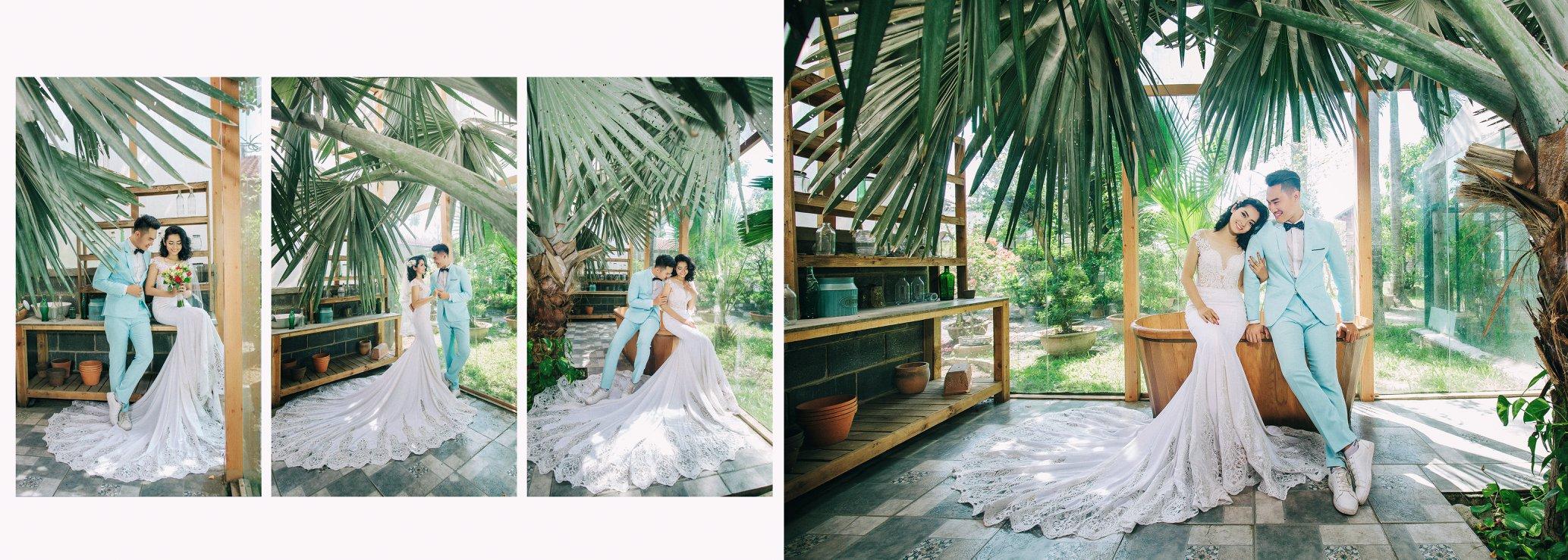 ảnh cưới đẹp Toàn Thanh studio