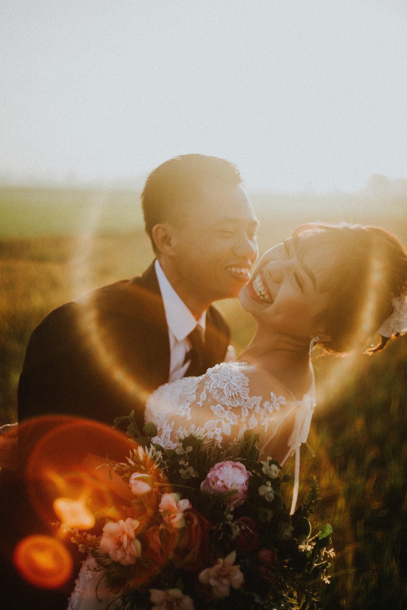 Chụp Ảnh Cưới Đẹp Ở Hồ Cốc - Kim Ơi Wedding