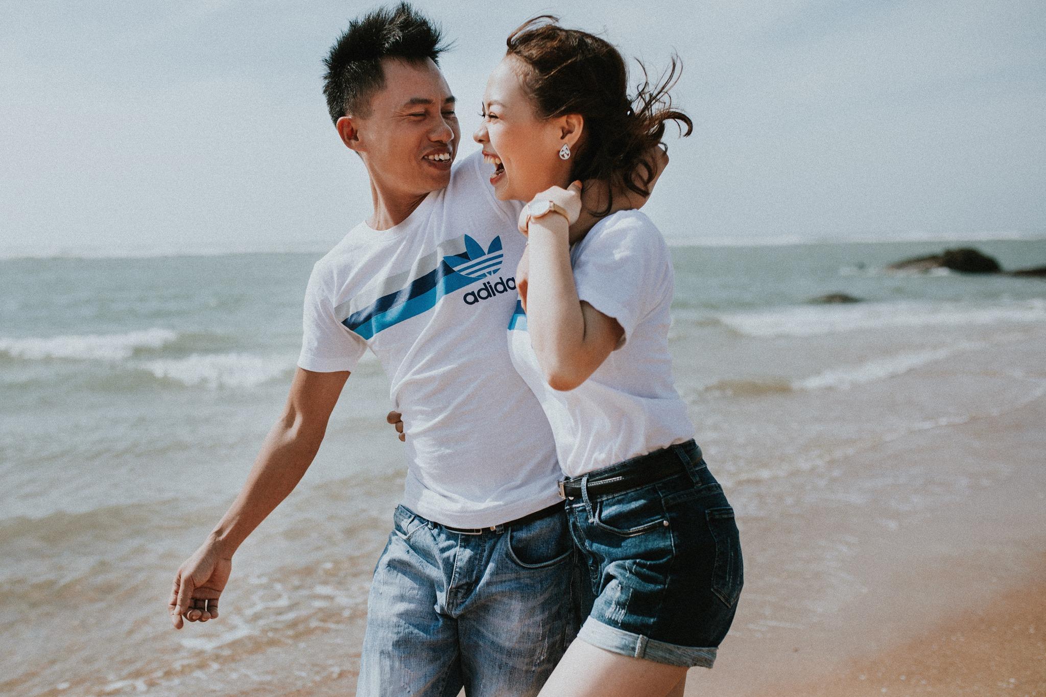 Chụp Ảnh Cưới Đẹp Ở Hồ Cốc - Kim Ơi Wedding 4