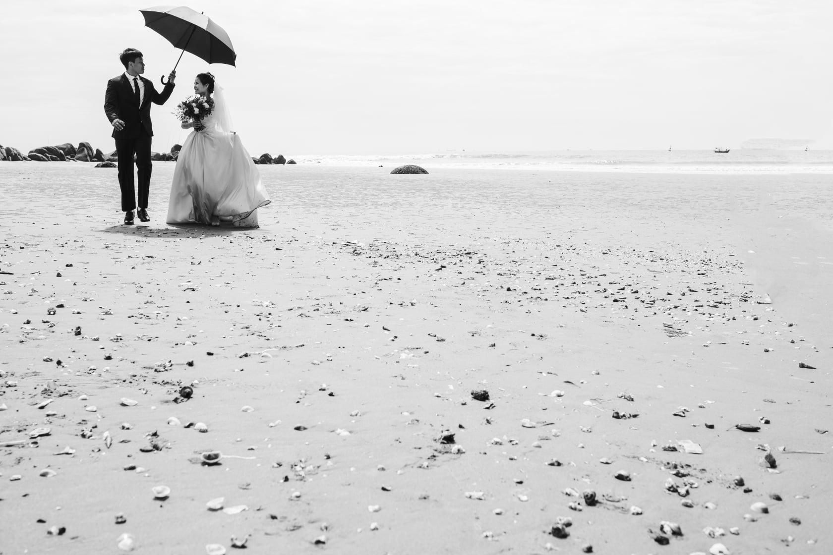 Chụp Ảnh Cưới Đẹp Ở Hồ Cốc - Kim Ơi Wedding 7