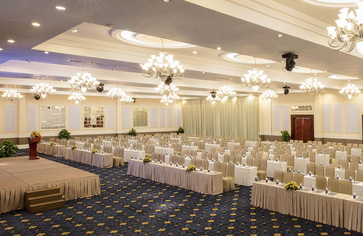 Nhà hàng tổ chức tiệc cưới tại hcm