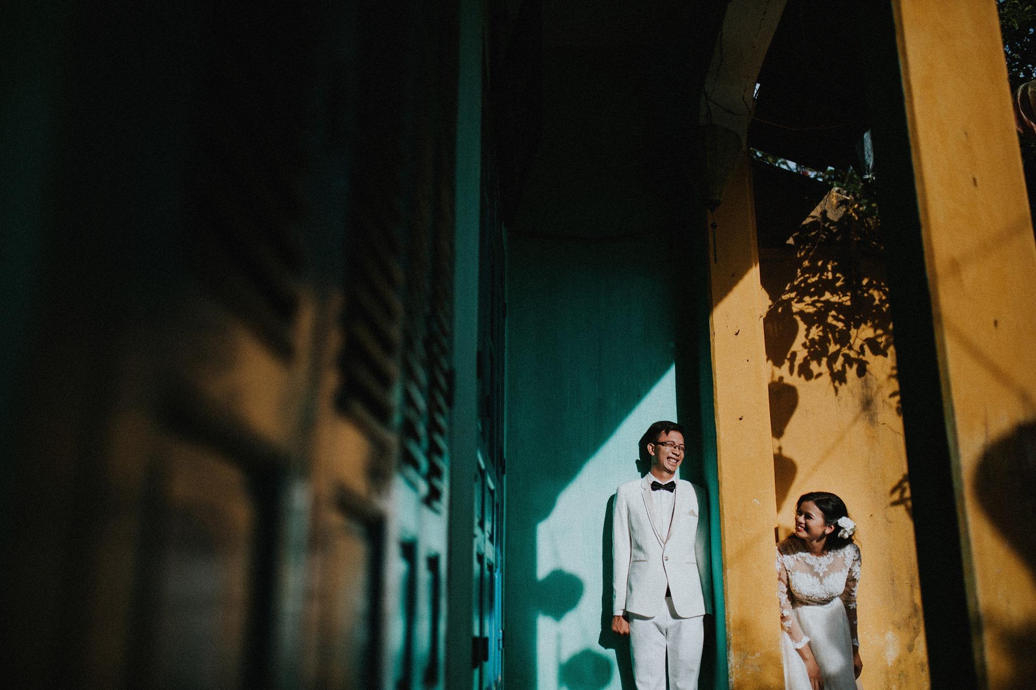 studio Kim Ơi Wedding album ảnh cưới ở hội an