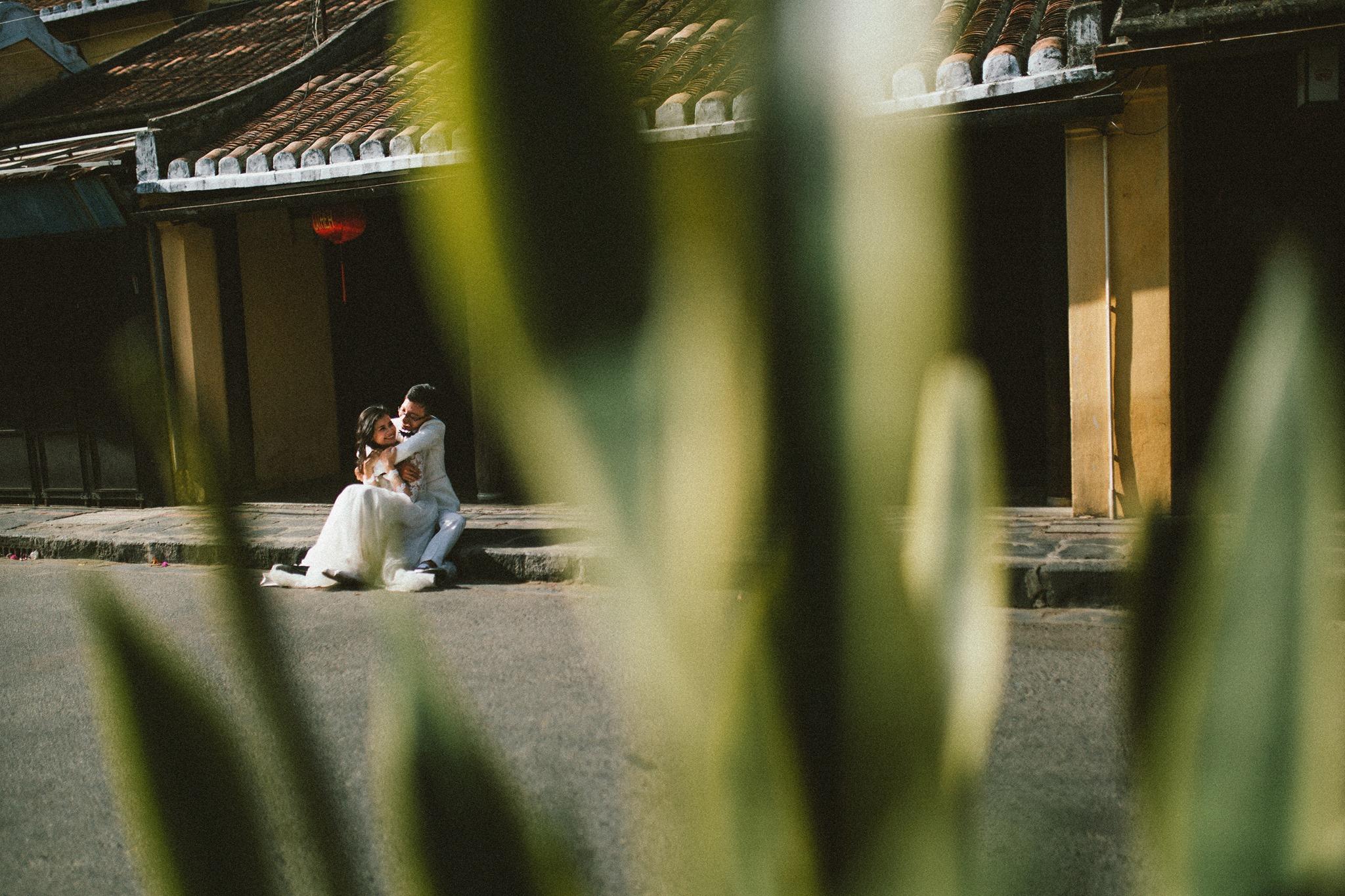 Kim Ơi Wedding chụp hình cưới ở hội an 1