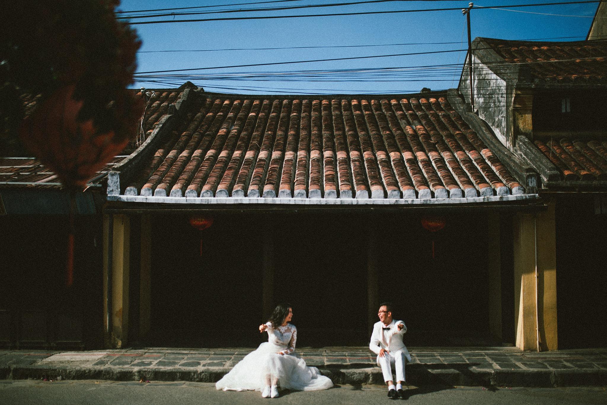 Kim Ơi Wedding chụp hình cưới ở hội an 6