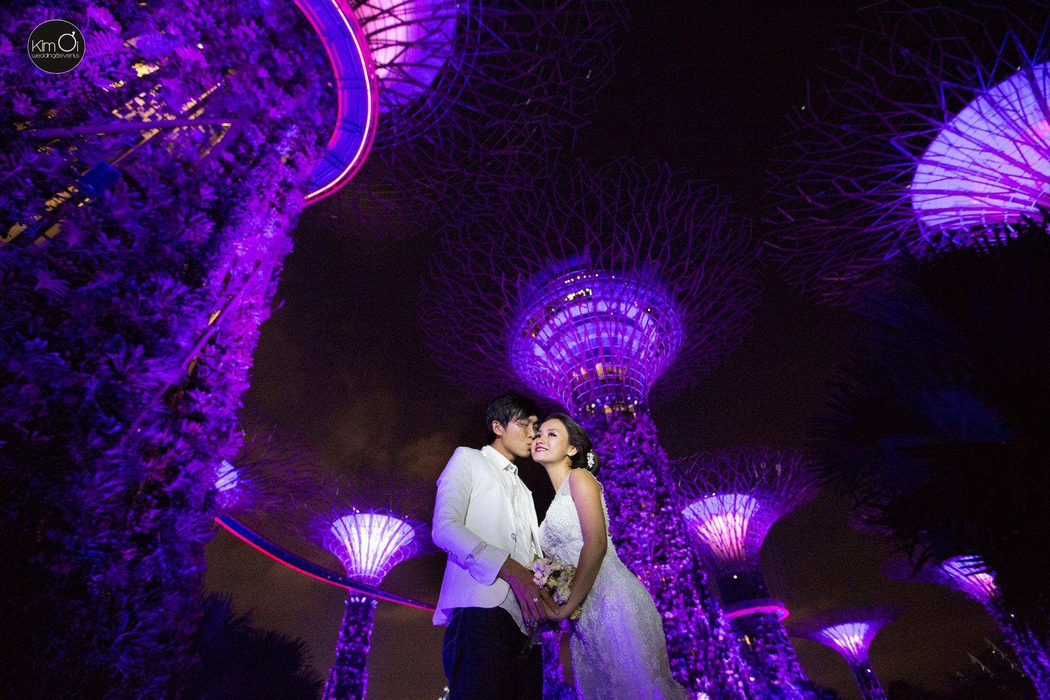 Kim Ơi Wedding chụp ảnh cưới singapore  6