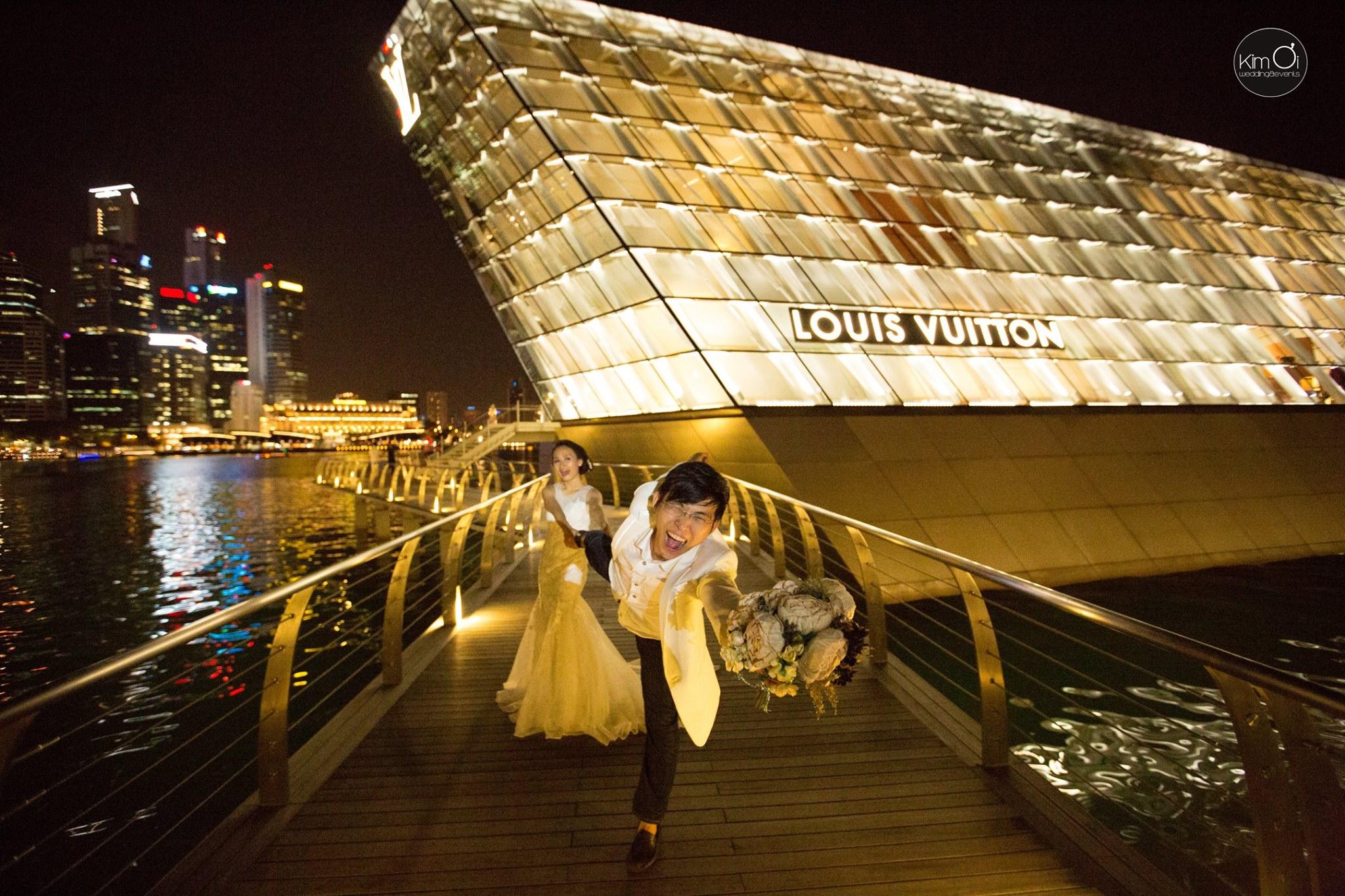 Kim Ơi Wedding chụp ảnh cưới singapore  12