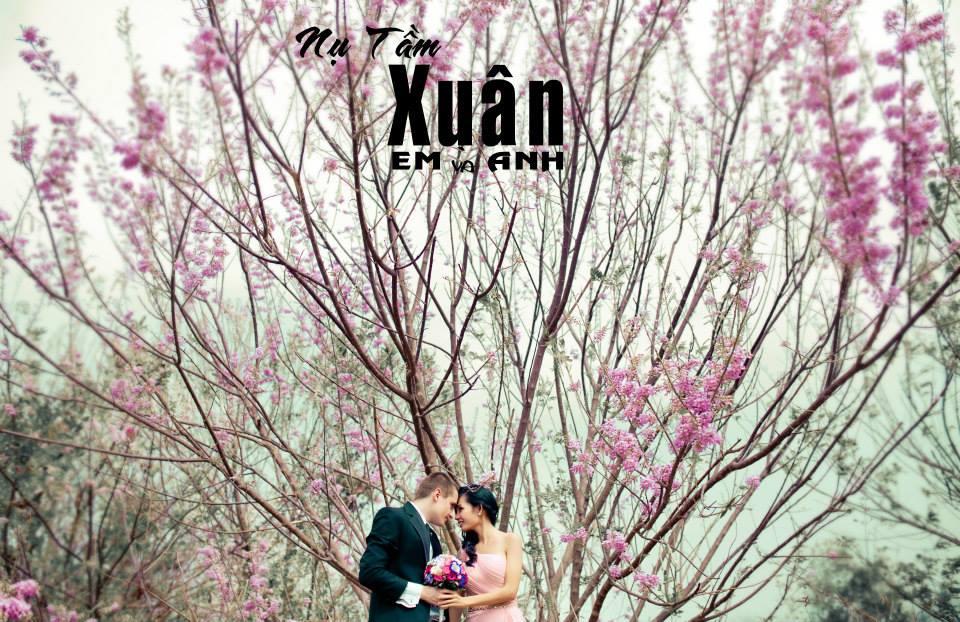 Studio Kim Oi chụp ảnh cưới tại hồ cốc 2