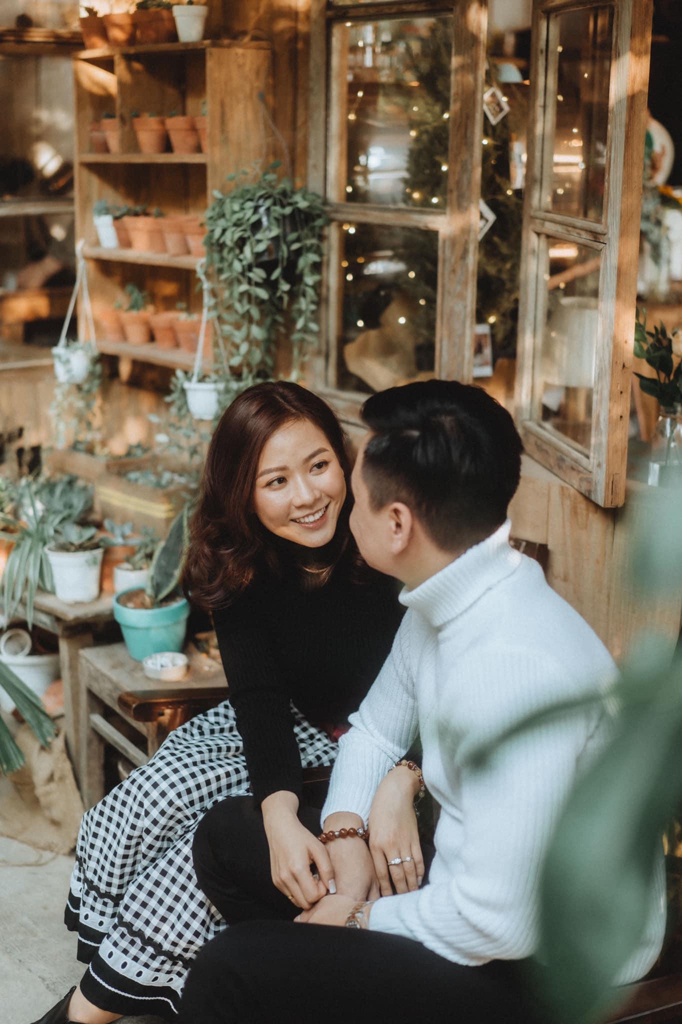Hien + Yen   Pre Wedding Photoshoot in Da Lat
