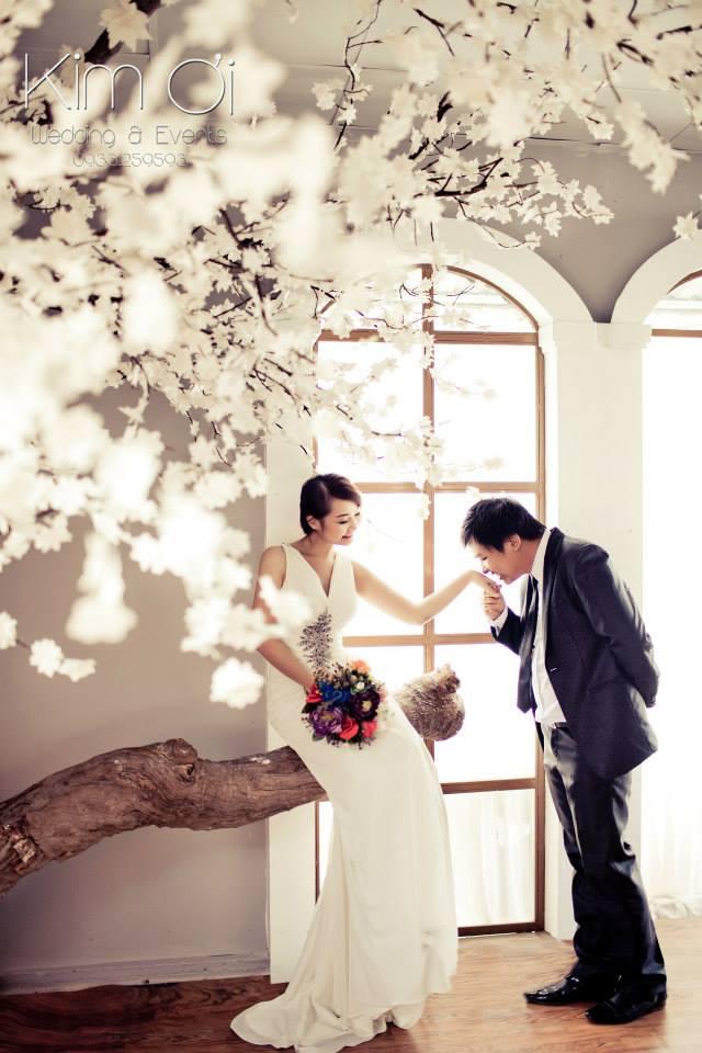 hình cưới đẹp kim ơi wedding 9
