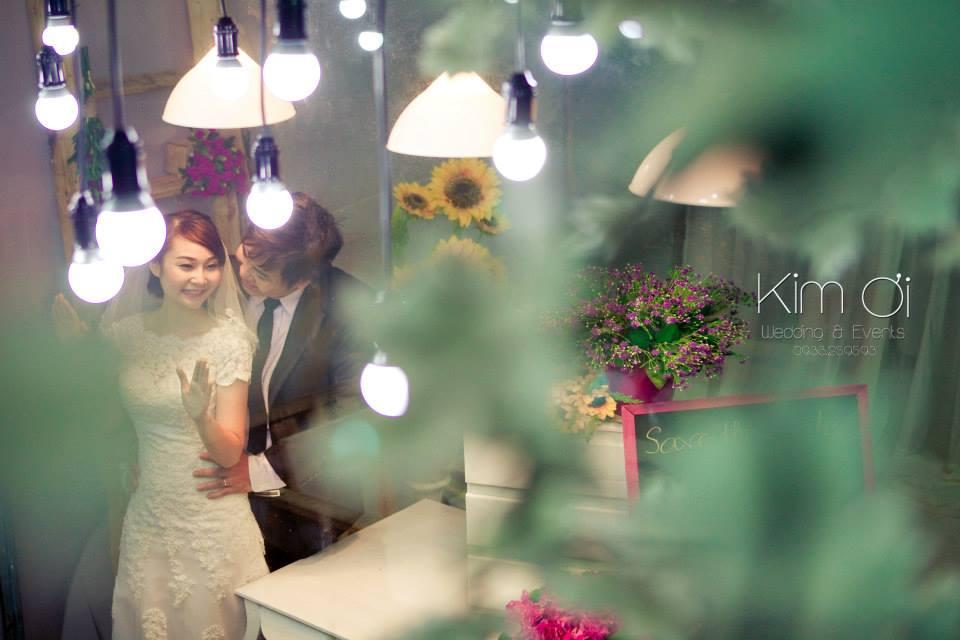 hình cưới đẹp kim ơi wedding 7