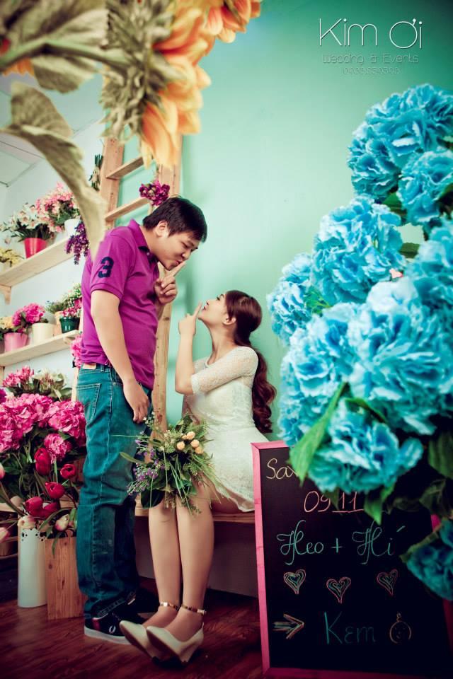 hình cưới đẹp kim ơi wedding 5