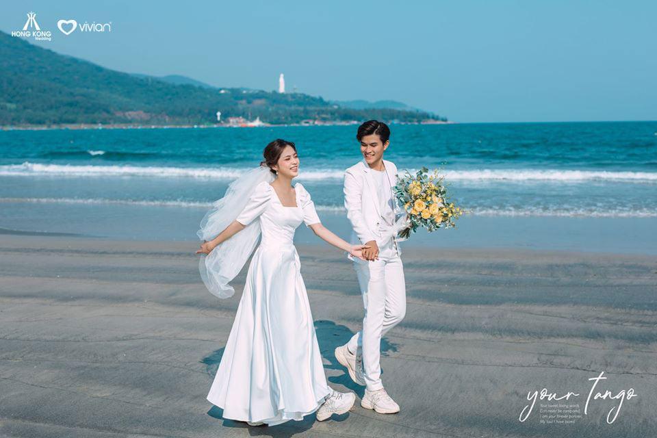 Album ảnh cưới đẹp mê ly tại Đà Nẵng