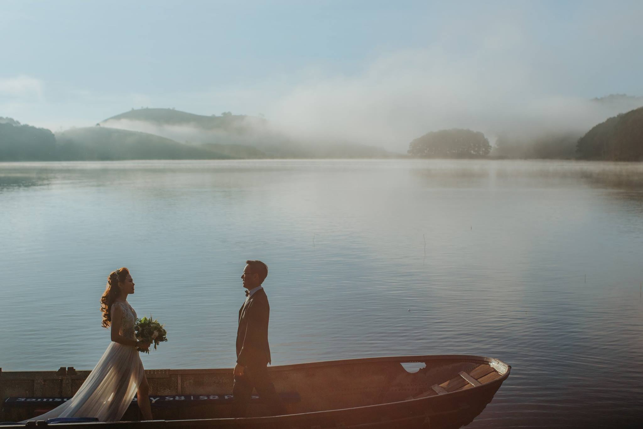Ảnh cưới Đà Lạt Ngọc Huy Studio 7