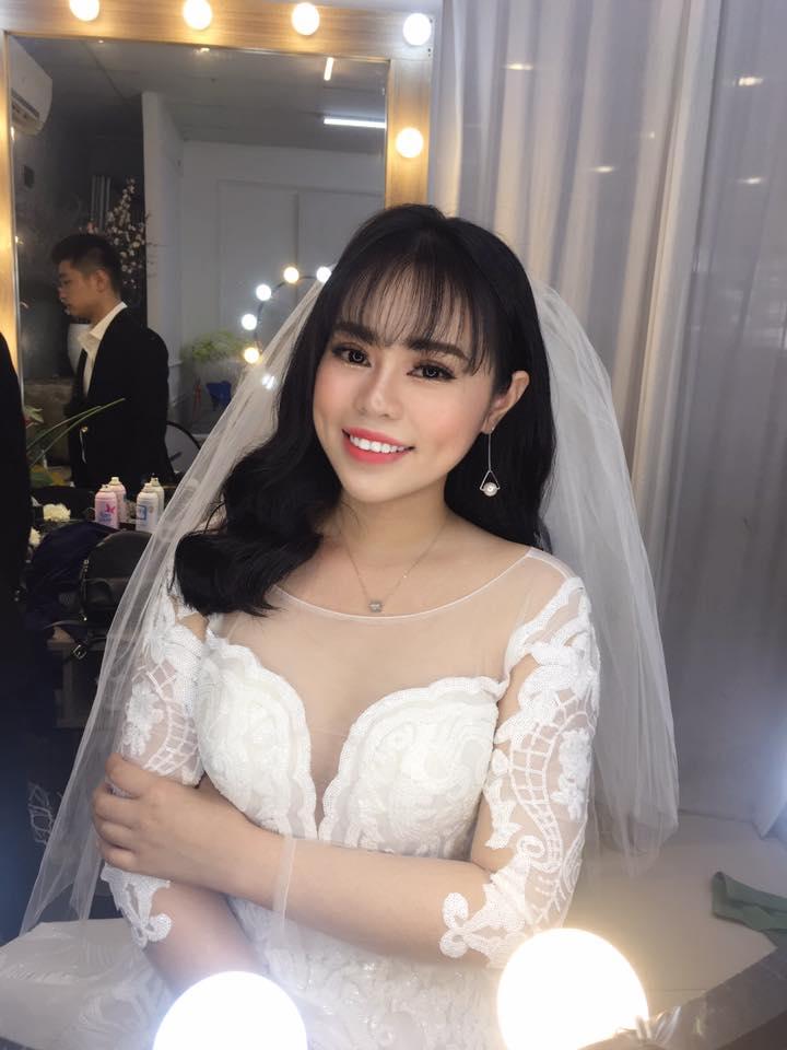 Những nàng dâu xinh đẹp của Fly Bridal