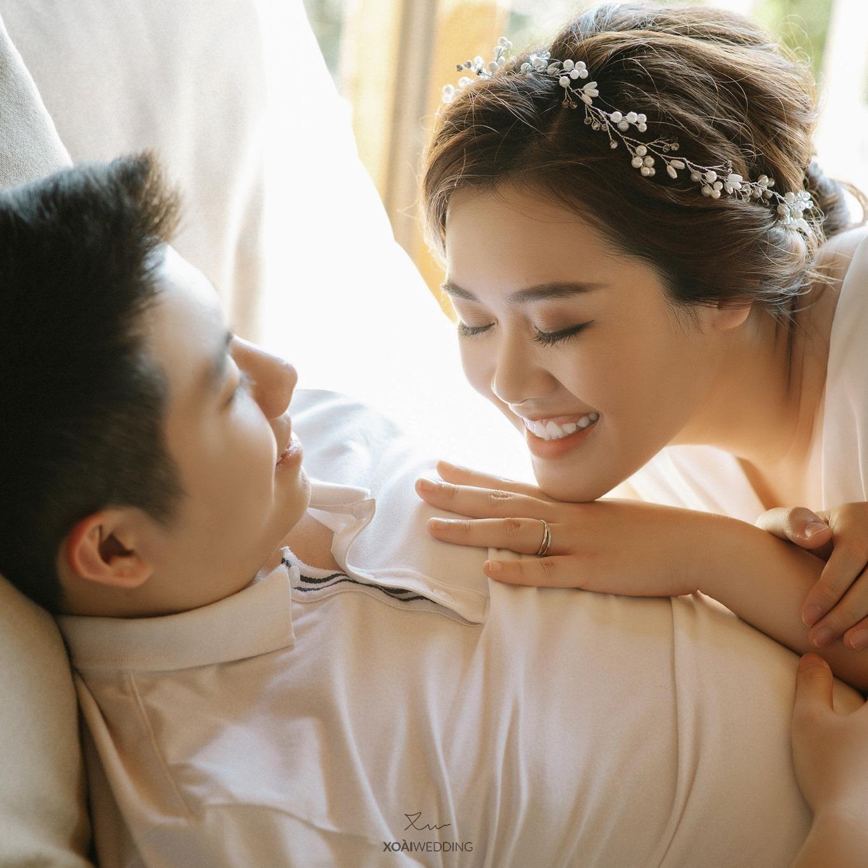 Xoài Wedding