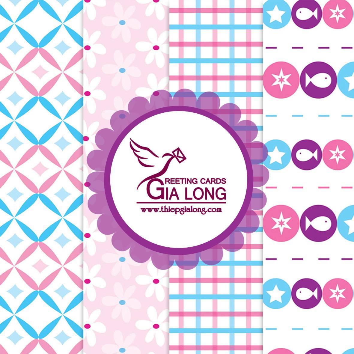 Gia Long Cards