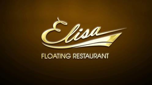 Tàu Nhà hàng Elisa