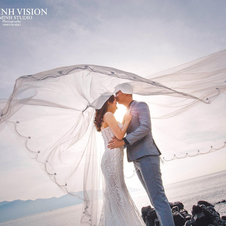 Wedding Le Minh