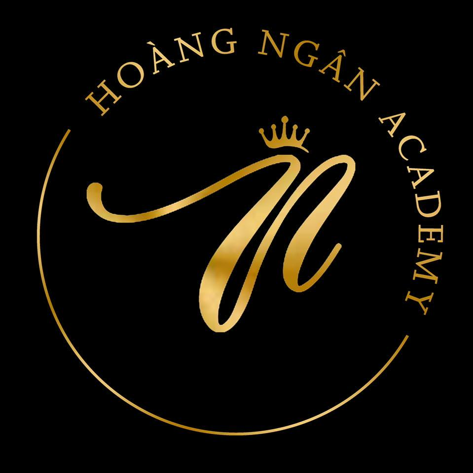 Hoàng Ngân make up Artist - Hoang Ngan Academy - Trang điểm