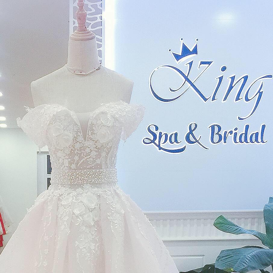 kingbridal