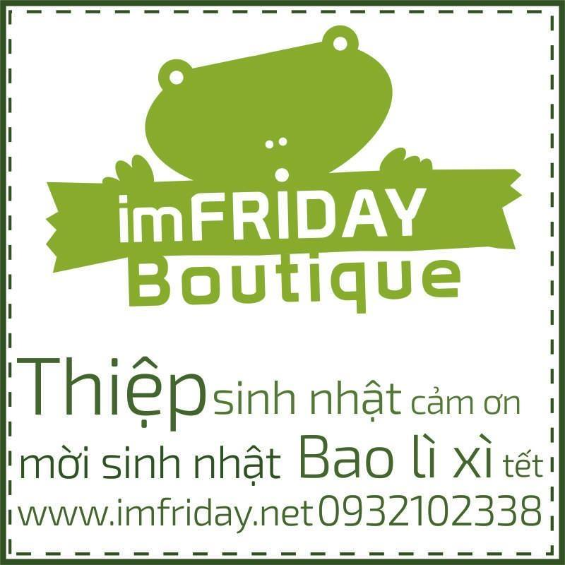 ImFriday Boutique