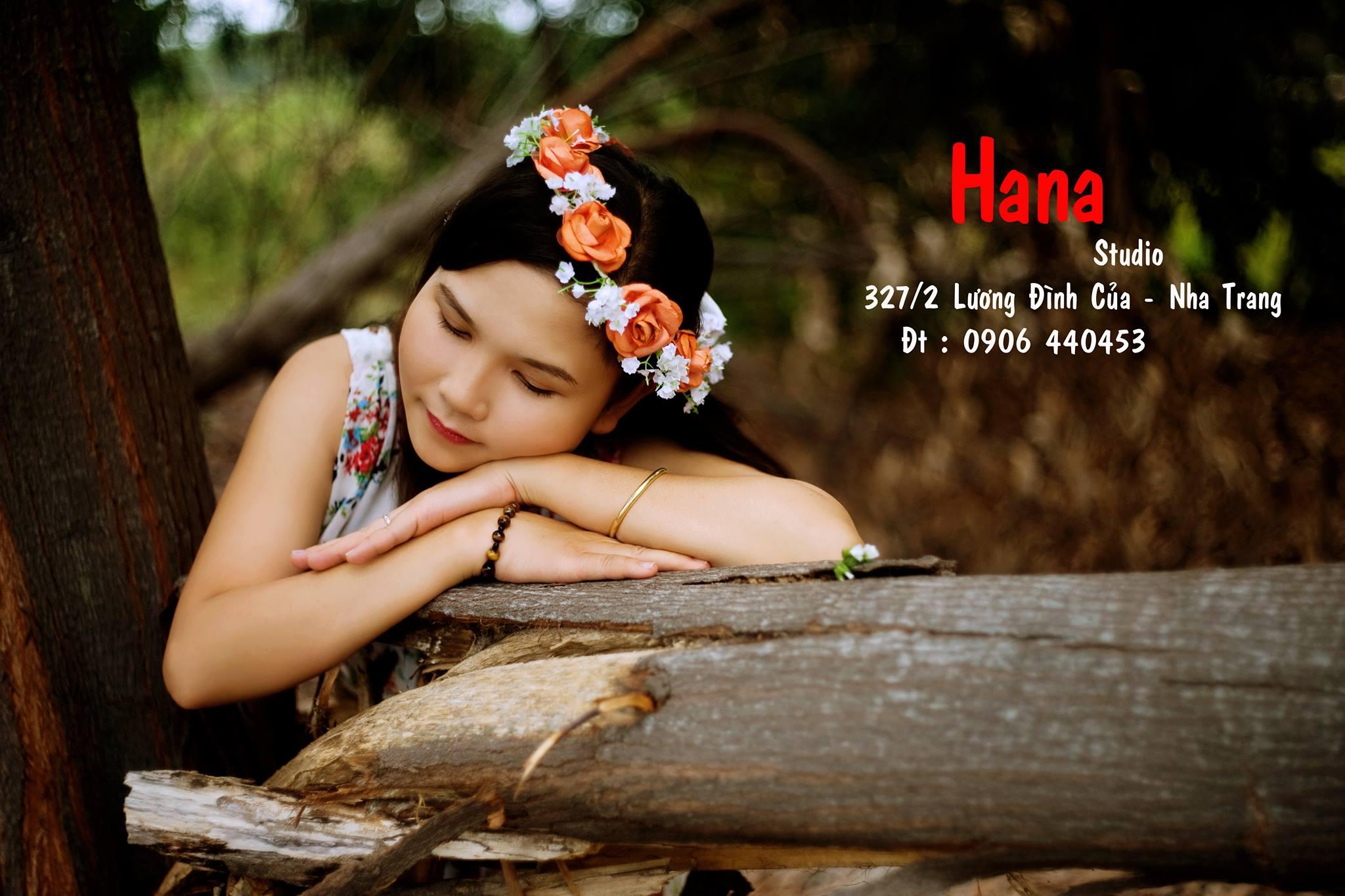 HaNa Studio Áo Cưới