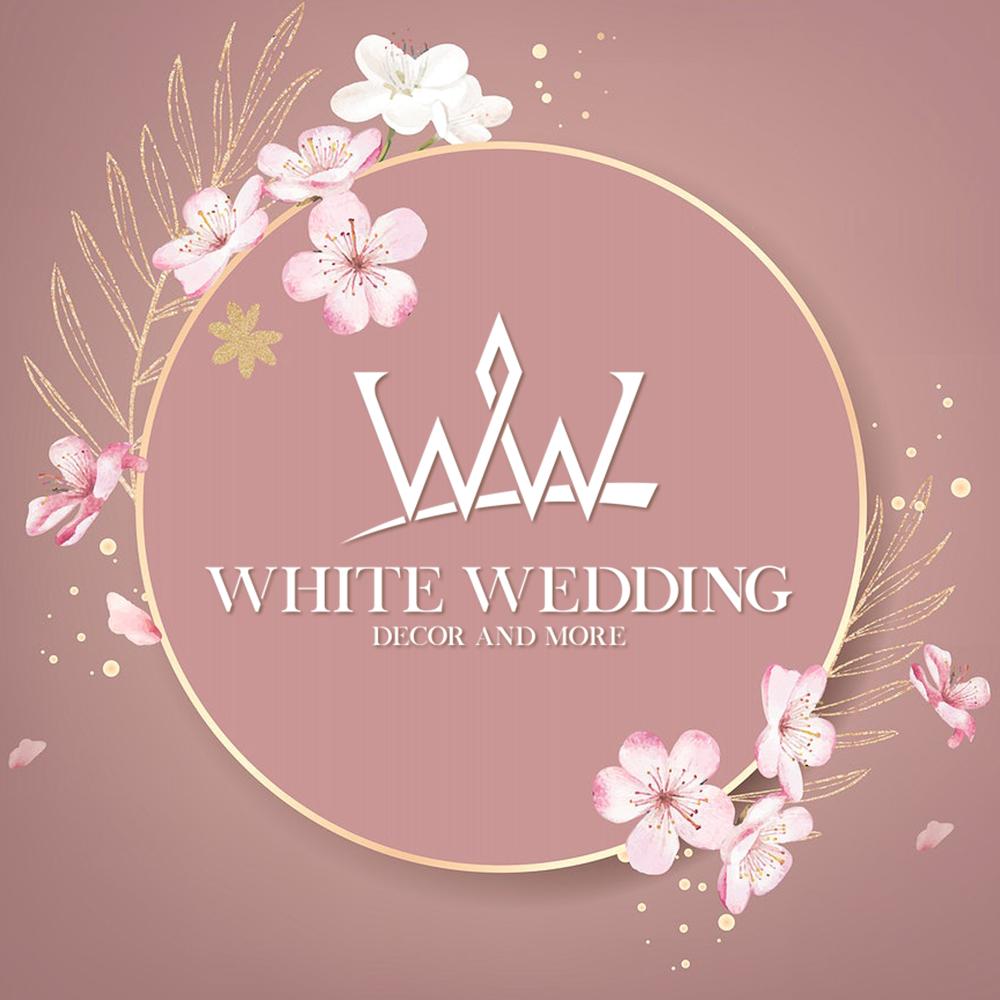 White Wedding House