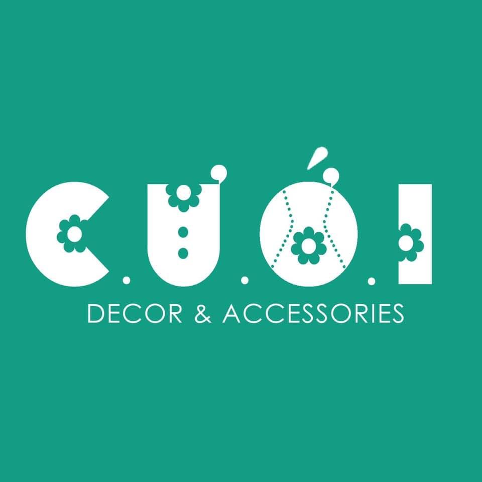 CƯỚI Decor & Accessories